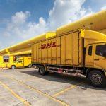DHL Luncurkan Layanan Multimodal Baru di Indonesia