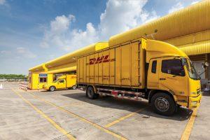 Layanan Baru DHL Global Forwarding