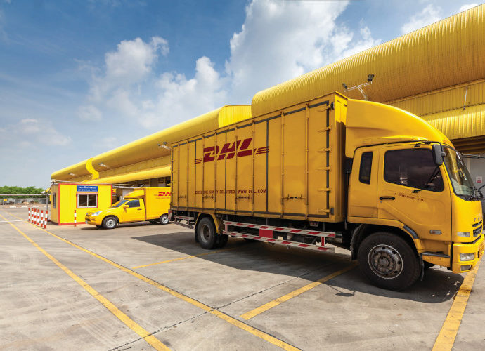 Layanan Baru DHL Global Forwarding