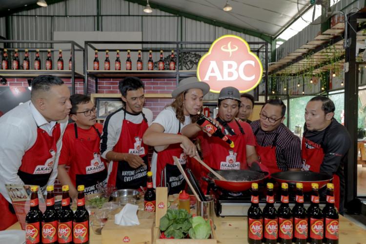 Memasak bersama Chef Gerry dari Kecap ABC