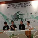 Kalbe Farma Luncurkan Platform Baru Transportasi Kesehatan