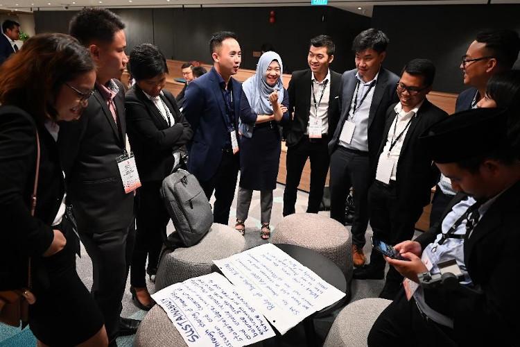 Pemimpin Muda ASEAN