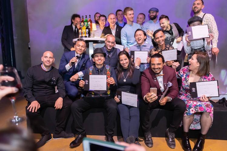 peserta 183 drink designer contest