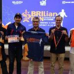 BRI Gelar Lagi BRIlian Run 2019. Yuk Ikutan