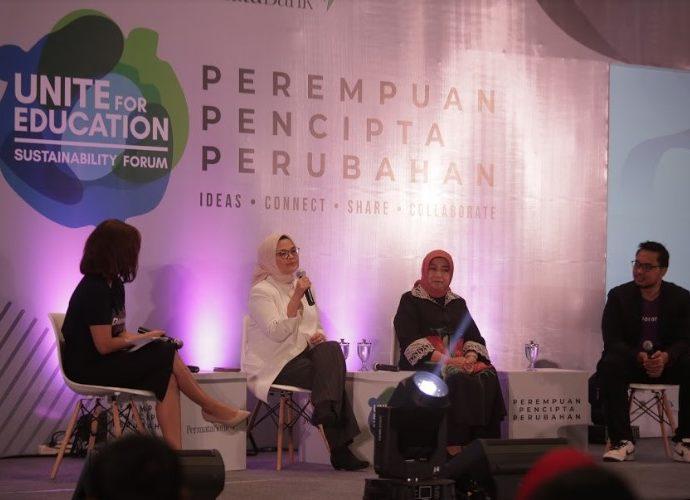 PermataBank gelar program CSR PermataHati