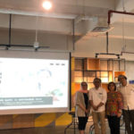 Indofood Glar SUN Pitch Competition