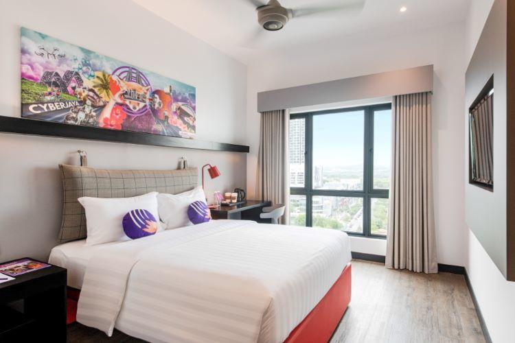 Tauzia Hotels buka Hotel Baru di Malaysia