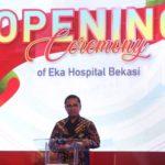 Eka Hospital Tambah Cabang Baru di Bekasi