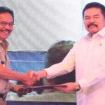 Kementerian ATR/BPN-Kejakgung Kerjasama Soal Pertanahan
