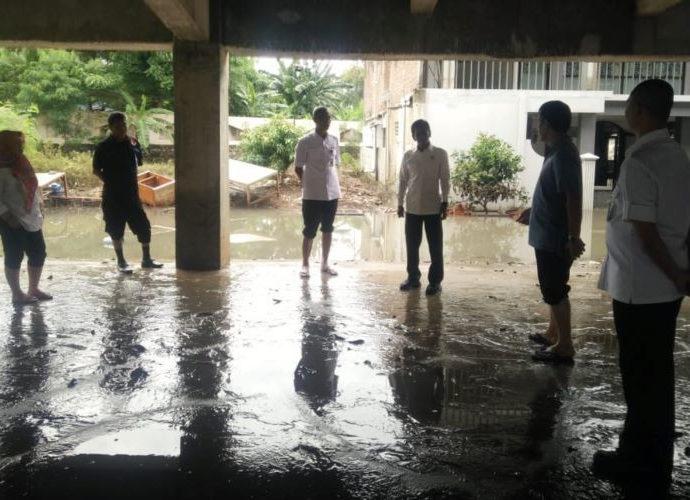 Kunjungan Wakil Menteri ATR/Wakil Kepala BPN ke BEkasi
