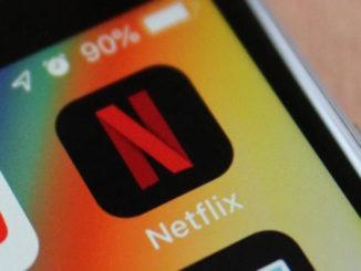 layanan film streaming netflix
