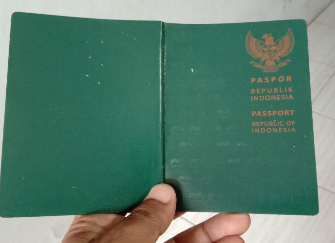 Layanan Baru Paspor Ditjen Imigrasi