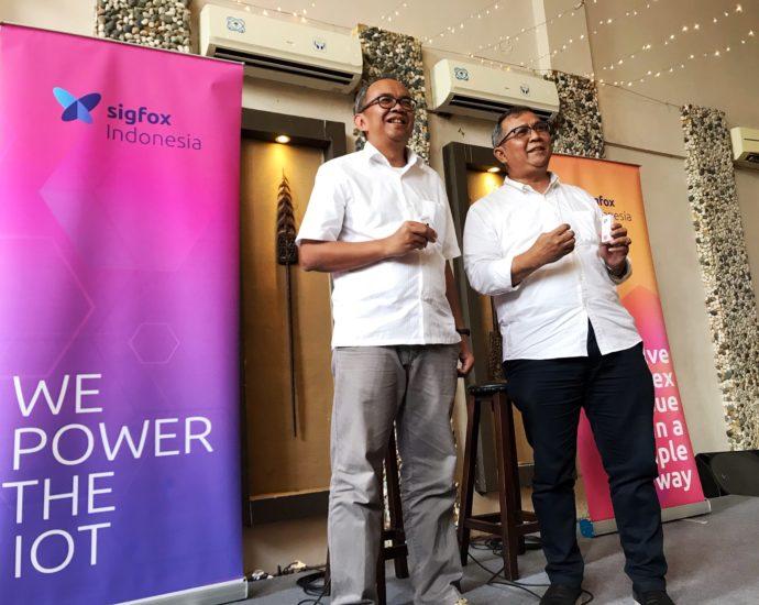 Sigfox Indonesia luncurkan IoT 0G