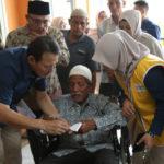 Rajin Ke Daerah, Fachmi Ingin Lihat Muta Layanan RS Mitra BPJS Kesehatan