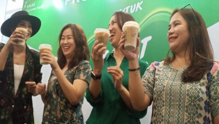 Minum Kopi Fore Coffee