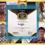 Tug Insurance Dapat Penghargaan Kategori Asuransi Umum