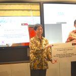 Bank DBS Indonesia Beri Alat Deteksi COVID-19 Kepada Tenaga Medis