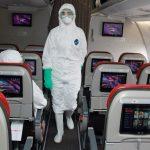 Ini Kata Asosiasi Dokter Penerbangan Terkait Penumpang Pesawat
