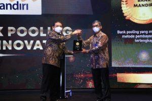 pemberian penghargaan BPJS Kesehatan