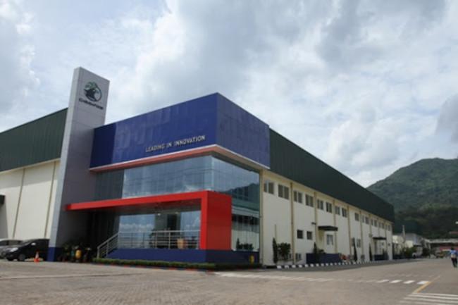 Pabrik Garudafood