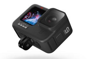GoPro terbaru