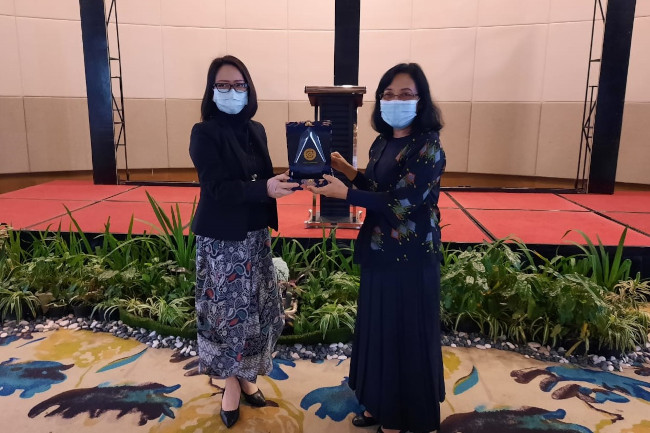 penandatangan kerjasama BPJS Kesehatan