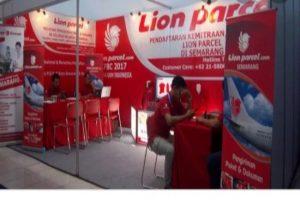 Lion Parcel