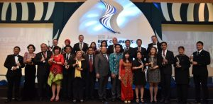 Pemenang HR Asia