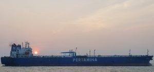 Kapal Gamalama Penyelamat 2 kapal