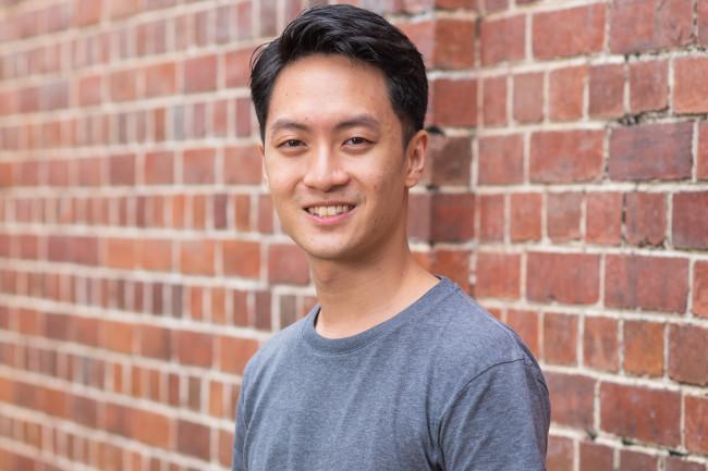 CEO Brick - Gavin Tan