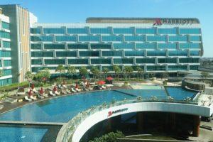 Hotel Marriott di Yogyakarta