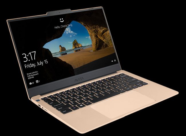 laptop liber V Produk Avita