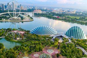 Singapura kota teraman versi EIU